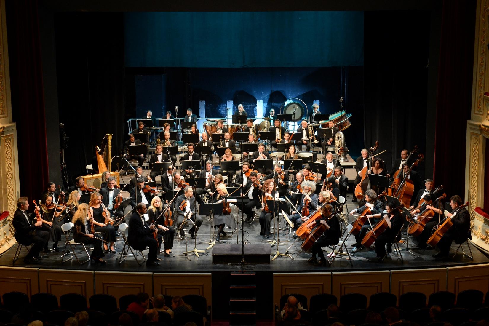 Συμμετοχή της Εθνικής Συμφωνικής Ορχήστρας σε συναυλία για τον Σύλλογο «ΕΛΠΙΔΑ» | tlife.gr