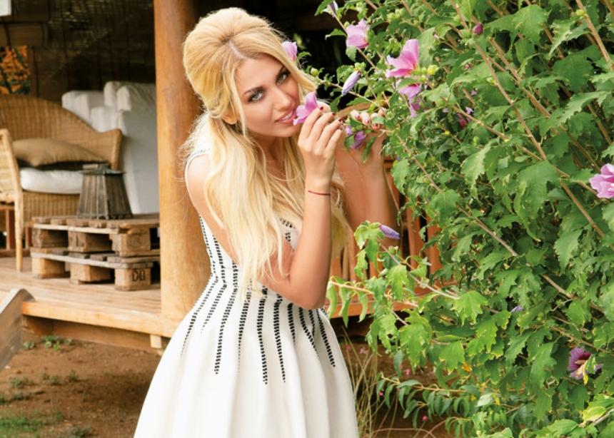 Κωνσταντίνα Σπυροπούλου: Έφυγε τελικά για το Survivor 2; [vid] | tlife.gr