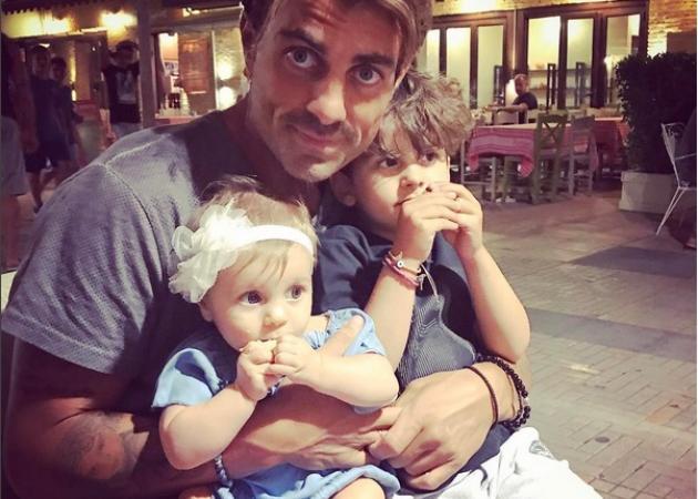 Στέλιος Χανταμπάκης: Ο γιος του Μανώλης, επέστρεψε στο Instagram με βίντεο και τραγουδά Demy! | tlife.gr