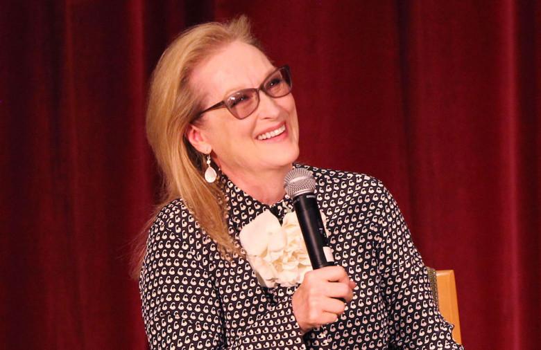 Meryl Streep: Πυρά κατά της Melania και της Ivanka Trump! | tlife.gr