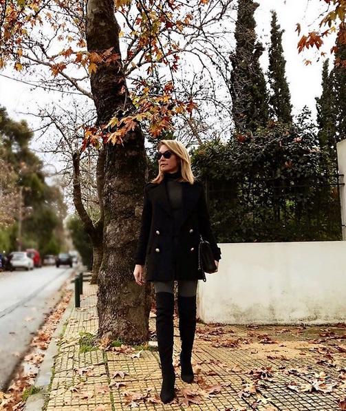 Τατιάνα Στεφανίδου: Αύριο γιορτάζει και πήρε το πρώτο της δώρο! | tlife.gr
