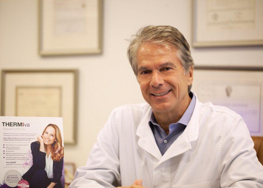 Μια θεραπεία κολπικής αναζωογόνησης από τον Dr. Πέτρο Νικολαΐδη | tlife.gr