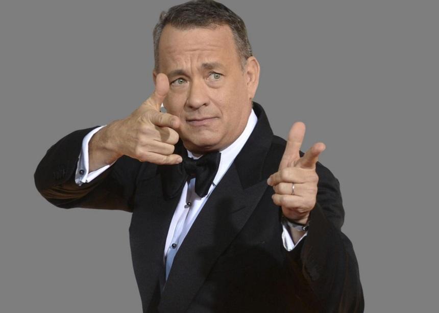 Ο Tom Hanks συμβουλεύει τους νέους άντρες να εργαστούν για γυναίκες | tlife.gr