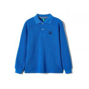 Polo μπλουζάκι Benetton