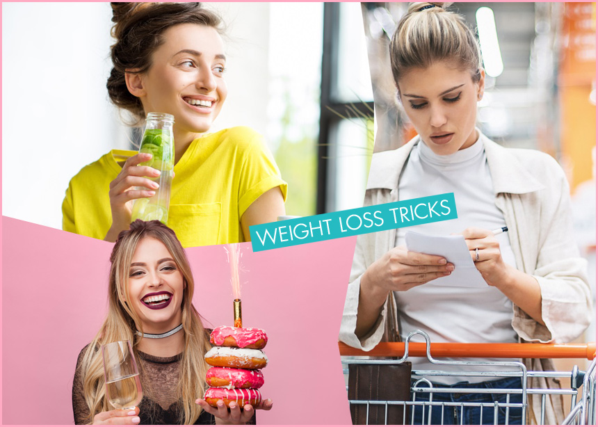 7 συμβουλές υγιεινής διατροφής για να χάσεις τα κιλά των γιορτών | tlife.gr