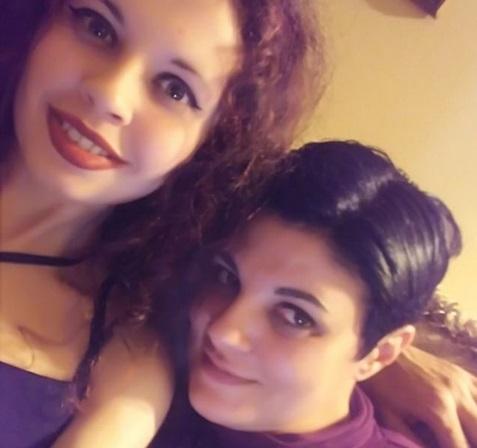 Τάνια Τρύπη: Η σχέση της με την μεγάλη της κόρη, Μαρίνα Μάρδα! | tlife.gr