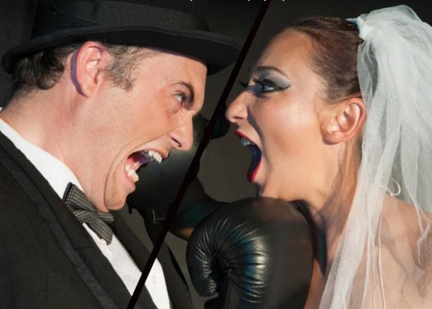 «Πρόταση γάμου» σε σκηνοθεσία Έλντας Πανοπούλου | tlife.gr