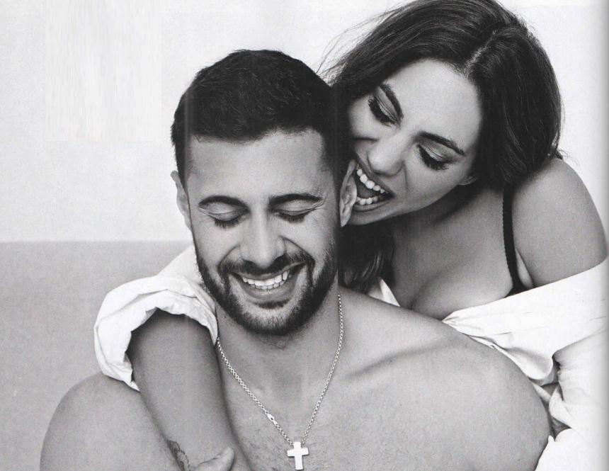Κωνσταντίνος Βασάλος – Ευρυδίκη Βαλαβάνη: Όλη η αλήθεια για τη σχέση τους! | tlife.gr