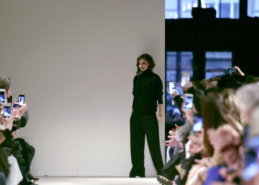 Η μεγάλη αλλαγή που ετοιμάζεται να κάνει η Victoria Beckham στον οίκο της | tlife.gr