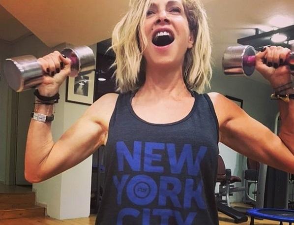 Άννα Βίσση: Ο νέος χρόνος μπήκε δυναμικά για την τραγουδίστρια! | tlife.gr