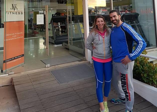 Φανή Χαλκιά: Το love story με τον επιχειρηματία και η εγκυμοσύνη που ήρθε 3 εβδομάδες μετά τη σχέση τους! | tlife.gr