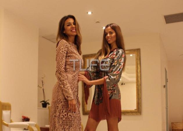 Ελένη Χατζίδου: Είναι το κεντρικό πρόσωπο σε fashion show! Δες φωτογραφίες από την πρόβα της στο ατελιέ της σχεδιάστριας!   tlife.gr