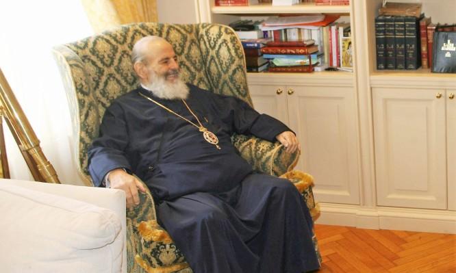 Δέκα χρόνια χωρίς τον Αρχιεπίσκοπο Χριστόδουλο – Η τελευταία συγκλονιστική εμφάνιση [vid] | tlife.gr