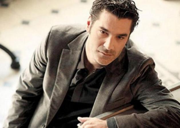 Xριστόφορος Παπακαλιάτης: Ελληνική συγκέντρωση στην Αμερική! Ποιος υποψήφιος για Oscar ήταν εκεί; [pic] | tlife.gr