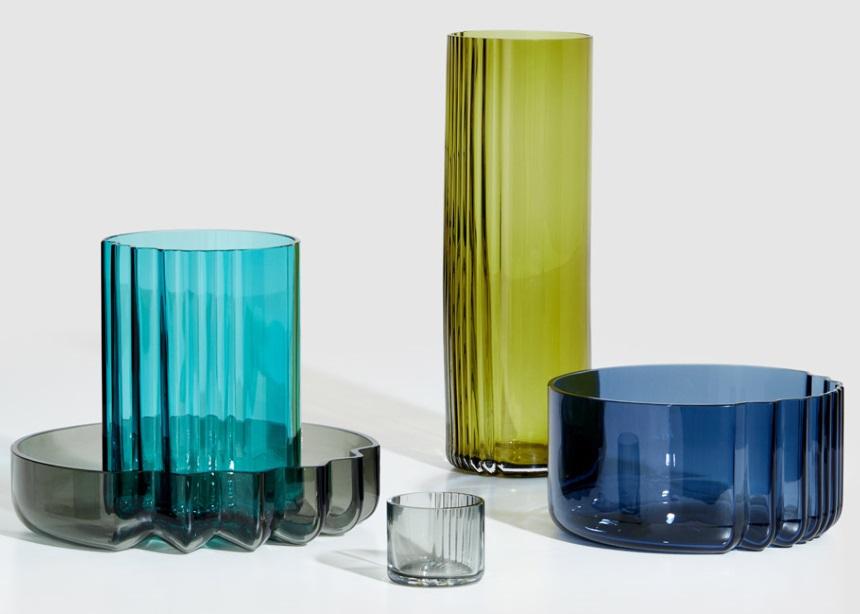 Το Zaha Hadid Design στη διεθνή έκθεση του Παρισιού Maison & Objet | tlife.gr