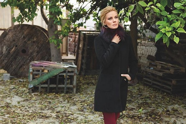 Ζέτα Μακρυπούλια: Βόλτες στη φύση, λίγο πριν από την πρεμιέρα του Sunday Live! | tlife.gr