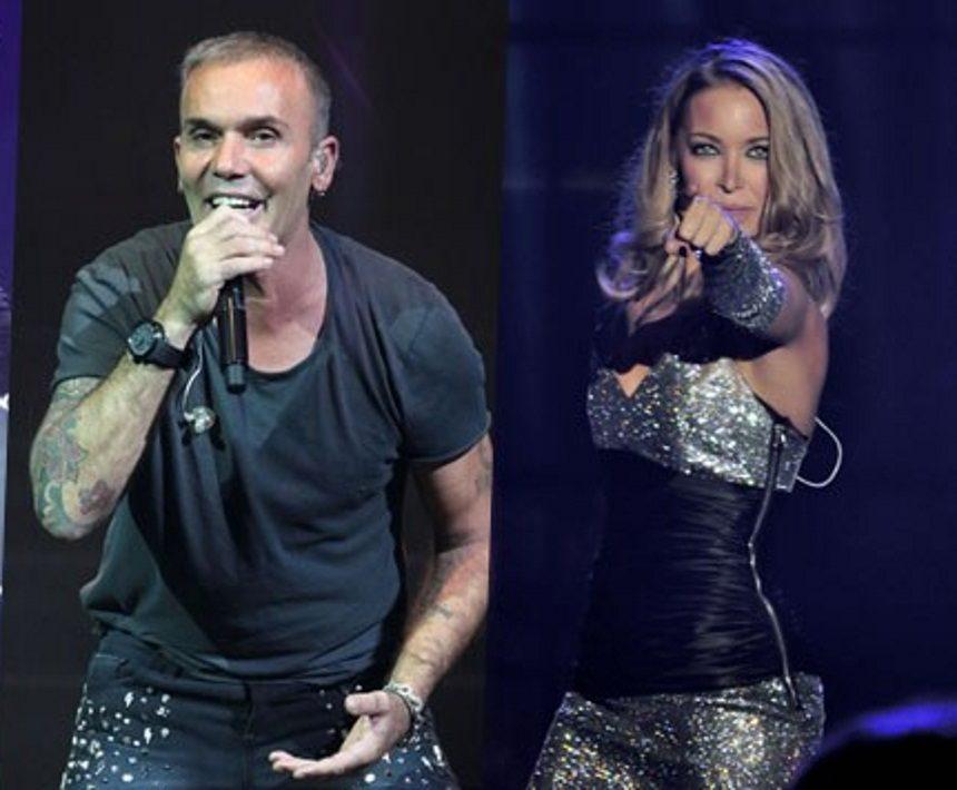 Ο Στέλιος Ρόκκος και η Αμαρυλλίς ανεβαίνουν Θεσσαλονίκη και «αλλάζουν» τα βράδια της Κυριακής! | tlife.gr