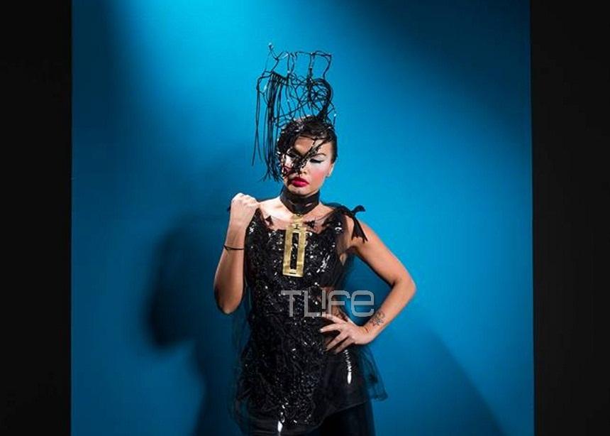 Νίνα Λοτσάρη: Η μεταμόρφωσή της σε εκρηκτική ξανθιά! Φωτογραφίες | tlife.gr