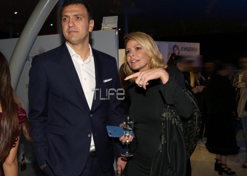 Τζένη Μπαλατσινού – Βασίλης Κικίλιας: Έκαναν το επόμενο βήμα στη σχέση τους!   tlife.gr