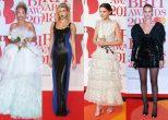 Brit Awards 2018: Όλες οι εμφανίσεις στο κόκκινο χαλί!