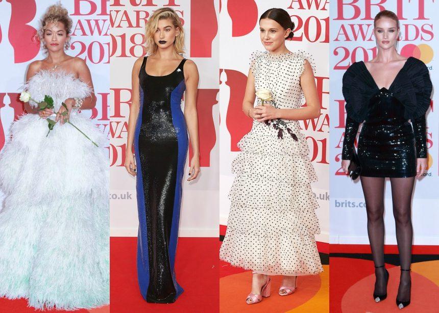Brit Awards 2018: Όλες οι εμφανίσεις στο κόκκινο χαλί! | tlife.gr