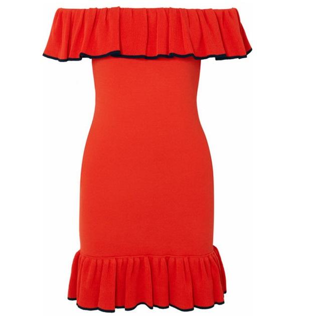 73b7d8a8c4 Για του Αγίου Βαλεντίνου δώσε πάθος με κόκκινο χρώμα και elegant accessories .
