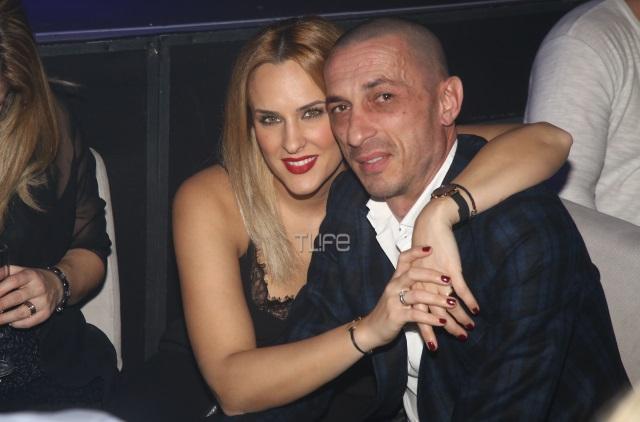 Έλενα Ασημακοπούλου – Μπρούνο Τσιρίλο: Το Μάιο ο θρησκευτικός τους γάμος! | tlife.gr