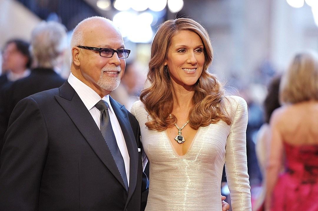 """Συγκλονίζει η Celine Dion, δυο χρόνια μετά το θάνατο του άντρα της: """"Εξακολουθώ να του μιλάω"""""""