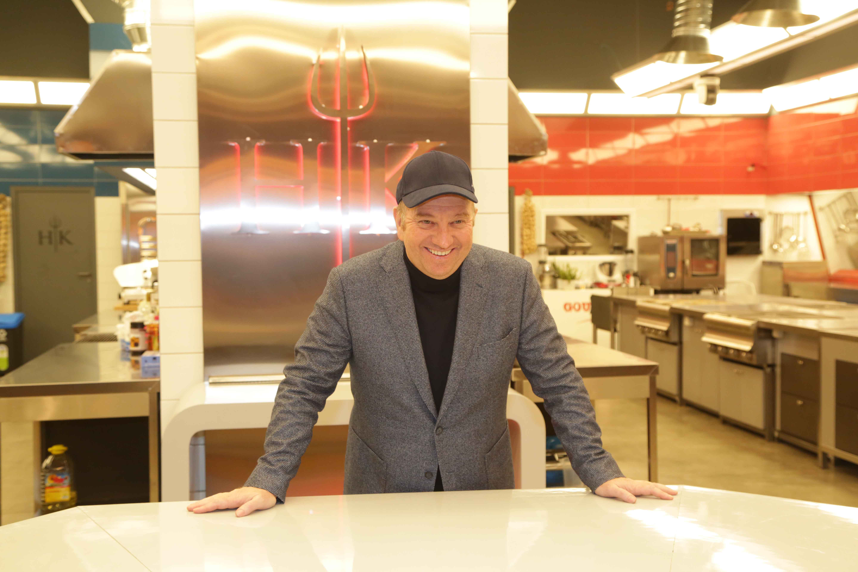 """Hell's Kitchen"": Η κουζίνα της… κολάσεως άνοιξε και μας περιμένει!"