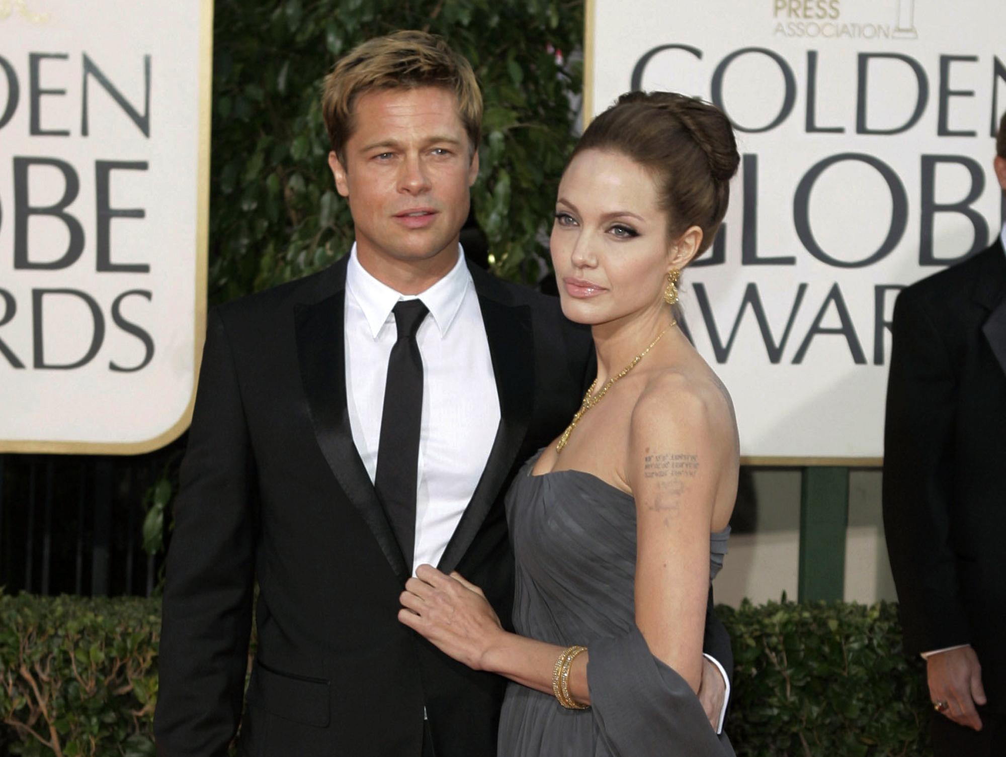 Brad Pitt – Angelina Jolie: Το επιχειρηματικό βήμα που τους ενώνει! | tlife.gr