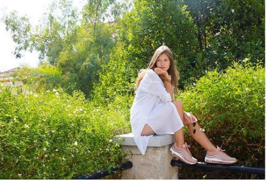 Κλέλια Ανδριολάτου: Ταξίδι με τους φίλους της στη Μόσχα! [pics] | tlife.gr