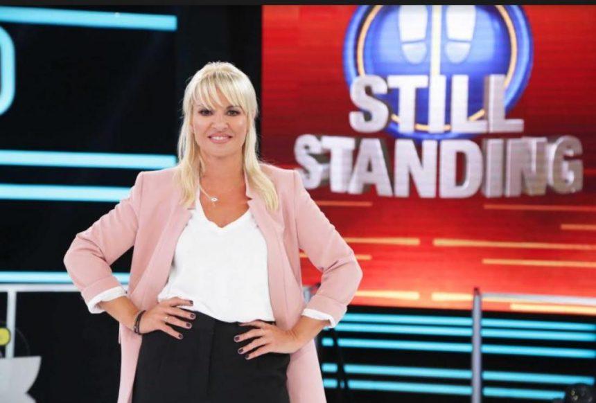 Μαρία Μπεκατώρου: Οι σημαντικές αλλαγές στην εκπομπή της συνεχίζονται. Τι τρέχει με το «Still Standing»; | tlife.gr