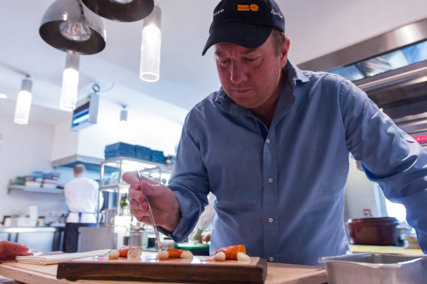 «Hell's Kitchen»: Στην τελική ευθεία βρίσκεται η προετοιμασία του νέου ριάλιτι μαγειρικής του ΑΝΤ1! | tlife.gr
