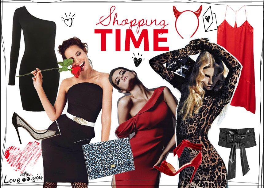 Άγιος Βαλεντίνος: Ρούχα και αξεσουάρ για εντυπωσιακά looks την ημέρα των ερωτευμένων   tlife.gr