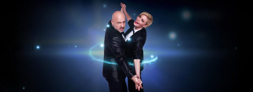 «Sunday Live»: Κι ,όμως, μάθαμε σε ποιο πρόσωπο θα κάνουν την πρώτη τους φάρσα η Ζέτα Μακρυπούλια και ο Νίκος Μουτσινάς! | tlife.gr