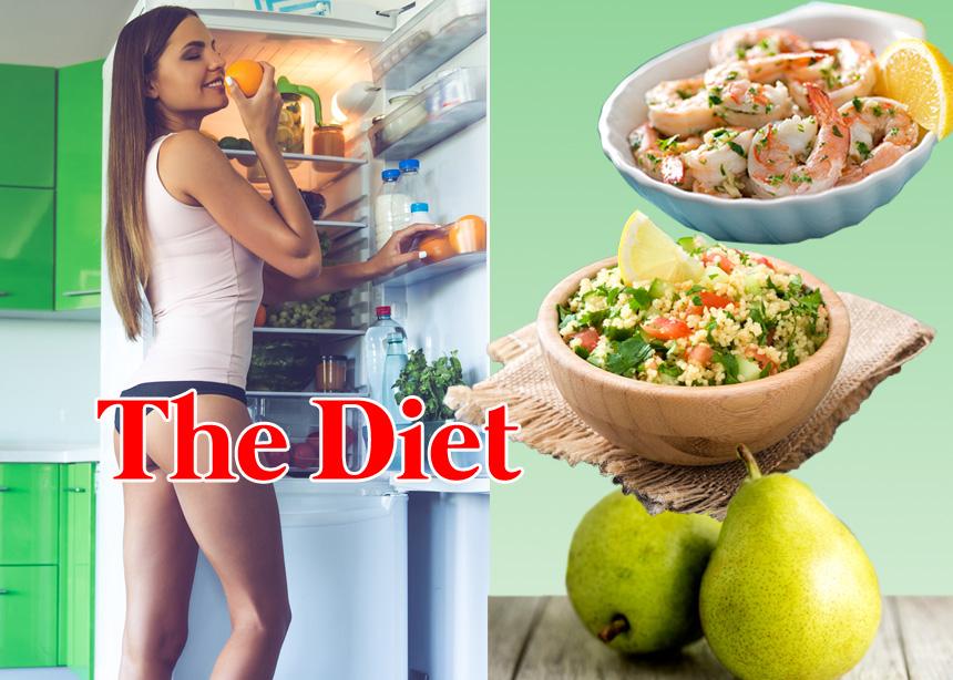 Η δίαιτα της Νηστείας! Χάσε έως και 5 κιλά το μήνα