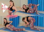 """Ανόρθωση γλουτών και γράμμωση κοιλιακών: Οι ιδανικές ασκήσεις για να """"πετύχεις"""" αυτόν το συνδυασμό"""