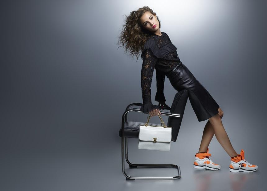 Θα ξετρελαθείς με την pre-collection της Chanel για τη σεζόν Άνοιξη – Καλοκαίρι | tlife.gr