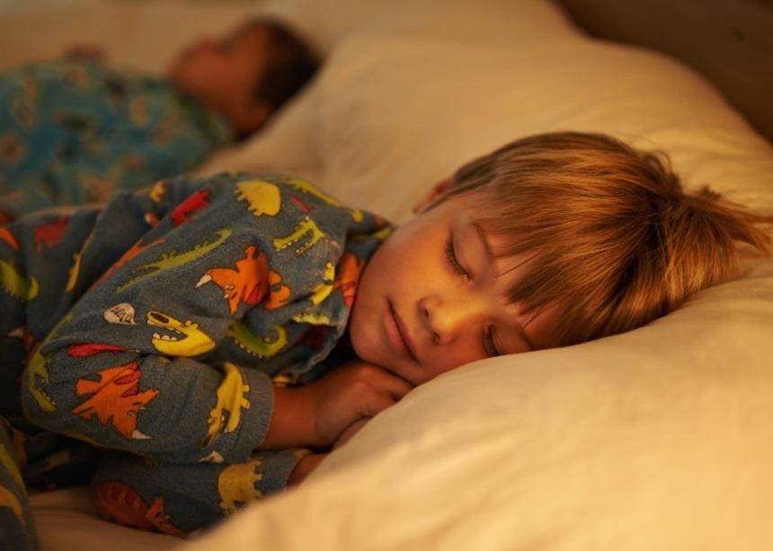 Βάλε το μικρό σου νωρίς για ύπνο! Οι επιστήμονες είναι με το μέρος σου! | tlife.gr