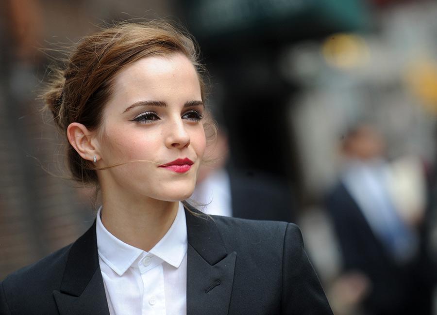 Emma Watson: Δωρεά 1 εκατ. ευρώ στο ταμείο για τη στήριξη θυμάτων σεξουαλικής κακοποίησης