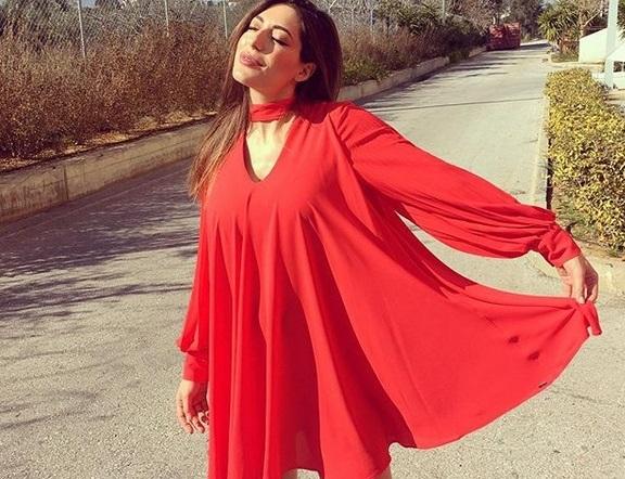 Φλoρίντα Πετρουτσέλι: Σπάνιο ρομαντικό στιγμιότυπο με τον σύντροφό της! | tlife.gr