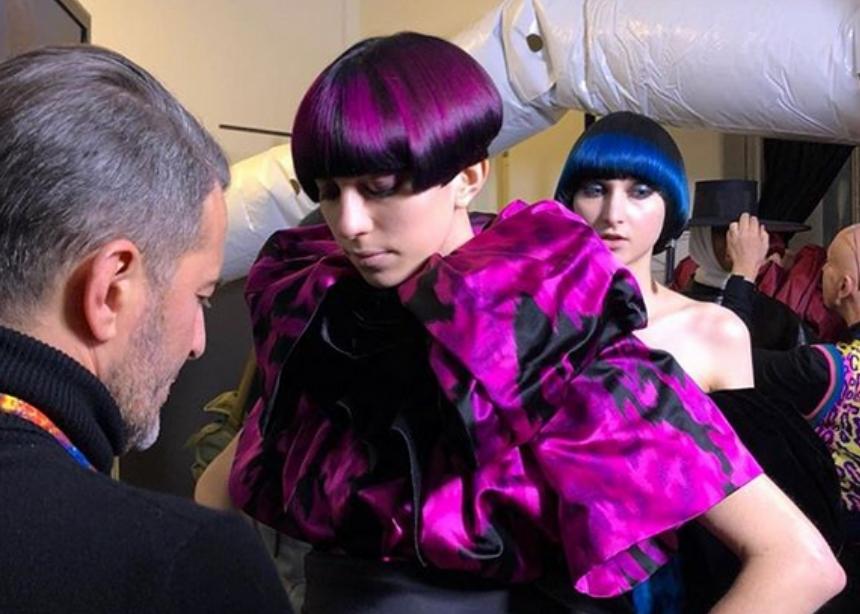Bowl cut! Το κούρεμα που είδαμε στο show του Marc Jacobs και ποιο ακριβώς είναι!