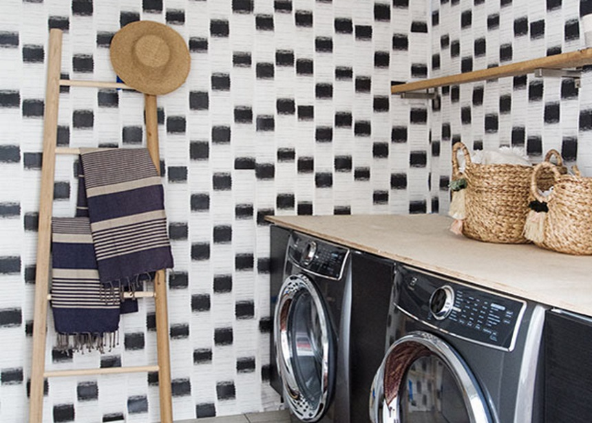 Laundry room: Πώς να δημιουργήσεις το πιο σύγχρονο και στιλάτο… πλυσταριό   tlife.gr
