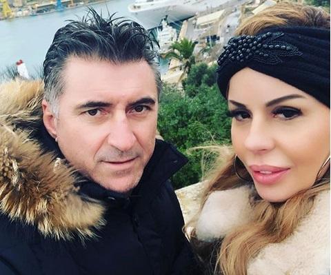 Ιωάννα Λίλη – Θοδωρής Ζαγοράκης: Ατελείωτο παιχνίδι με τα παιδιά τους από τον χιονισμένο Χορτιάτη! [pics]   tlife.gr