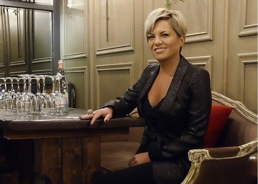 Σοφία Νικολάου: Με πολιτικό άρωμα η κοπή της πίτας της δικηγορικής της εταιρείας! | tlife.gr