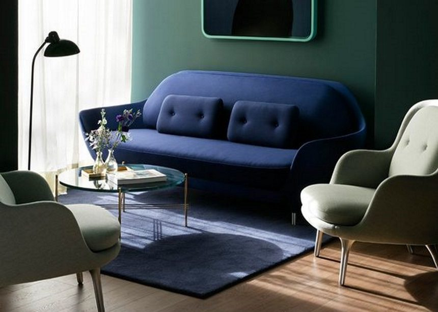 From NY with love: Τα color trends που θα δούμε στη διακόσμηση μετά την Εβδομάδα Μόδας της Νέας Υόρκης | tlife.gr
