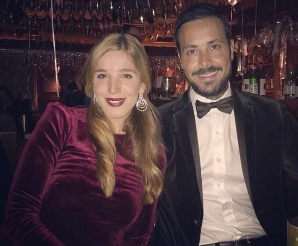 Πέτρος Κουσουλός: Παντρεύεται την αγαπημένη του | tlife.gr