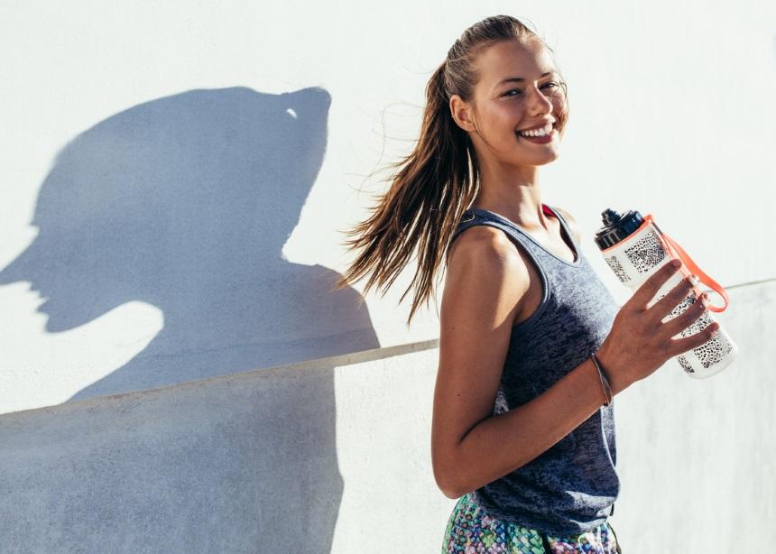 """""""Κάνω διατροφή και πηγαίνω γυμναστήριο καθημερινά, αλλά δεν μπορώ να χάσω κιλά""""   tlife.gr"""