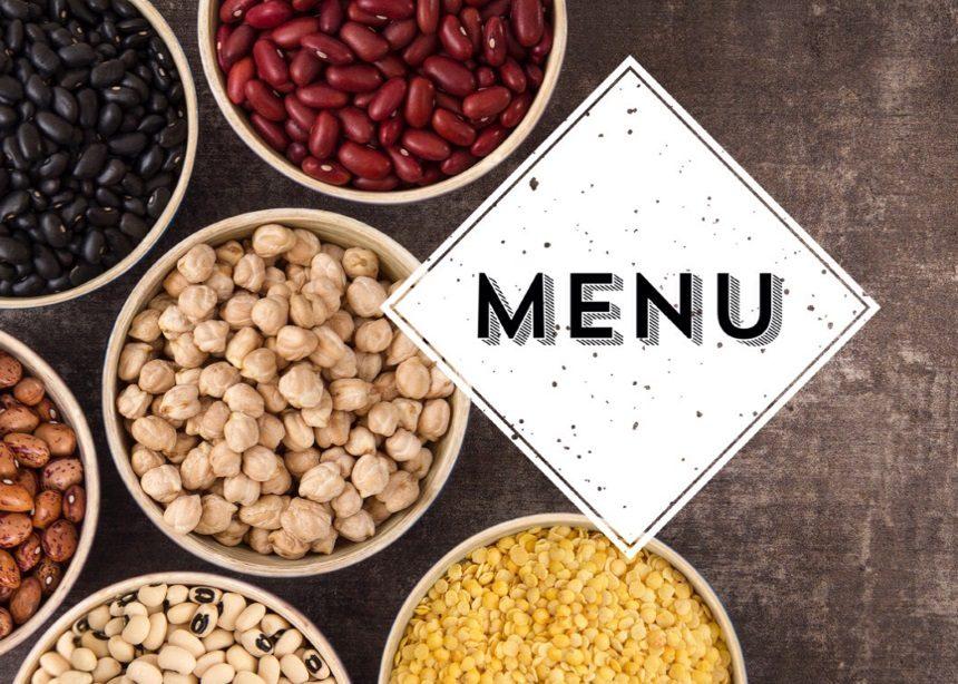 Μενού της εβδομάδας: Οι εναλλακτικές συνταγές της Σαρακοστής | tlife.gr