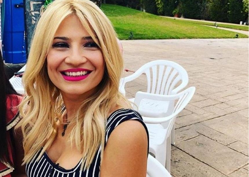 """Η Φαίη Σκορδά έχει γενέθλια! Οι εκπλήξεις και το """"ευχαριστώ"""" της παρουσιάστριας [vids]   tlife.gr"""